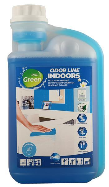 Polgreen Odor line Indoors 1 liter