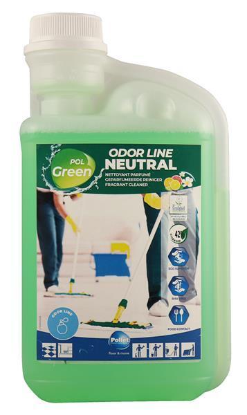 Polgreen Odor line Neutral 1liter