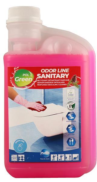 Polgreen Odor line Sanitary 1liter