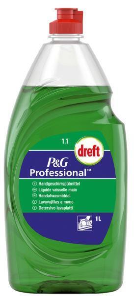 Dreft Prof. handafwasmiddel 1000ml