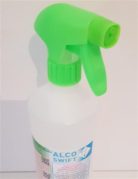 Koala Alcoswift Desinfectie 1 Liter
